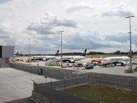 boeing, ryanair, samolot, linie lotnicze, przewoźnik lotniczy, 737max