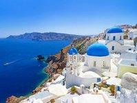 grecja, szczepienie, covid19, kyriakos mitsokatis, przyjazd