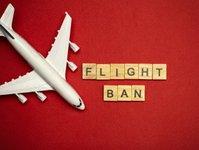 rada ministrów, rozporządzenie, zakaz lotów, projekt, hiszpania, malta