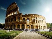 rzym, ograniczenia, zakaz, wjazd, centrum, koloseum, panteon,