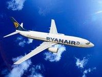 Ryanaira, strajk, linia lotnicza, lotnisko, związki zawodowe