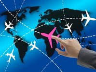 code-share, linia lotnicza, Virgin Atlantic, KLM, Air France, Delta