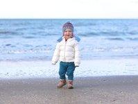 morze, kurort, sezon, zima, fereie