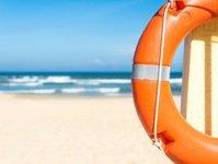 zamknięte, kąpielisko, Bałtyk, sinica, zakaz, sanepid, morze, plaża