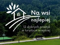 turystyka wiejska, polska organizacja turystyczna, dobre praktyki, turystyka