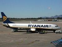 Ryanair, Grecja, baza, samolot, Chania, Kreta, lotnisko, port lotniczy, połączenia krajowe