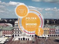 polska organizacja turystyczna, polska zobacz więcej, weekend za pół ceny, polska, promocja