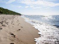 najwyższa izba kontroli, morze bałtyckie, ochrona wybrzeża, urząd morski