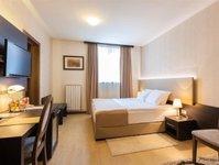 izba gospodarcza hotelarstwa polskiego, hotele, październik, frekwencja