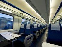 pociąg, kolej, ministerstwo infrastruktury, infrastruktura i środowisko