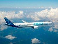 ETOPS, Airbus, certyfikat, EASA, FAA