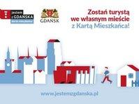 gdańska organizacja turystyczna, gdańska karta mieszkańca, gdańsk, turystyka