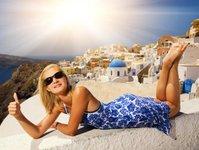 grecja, turystyka, harry theoharis, covid19