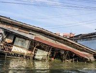 celebes, indonezja, trzęsienie ziemi, tsunami, ofiary, zgony,