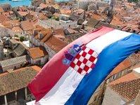 Chorwacja, turystyka, ruch turystyczny, wzrost, noclegi