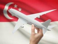 linie lotnicze, przewoźnik lotniczy, singapore airlines, wyniki finansowe
