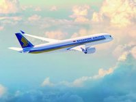 fot. Singapore Airlines