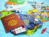 paszport, granica, kontrola, Henley Passport Index