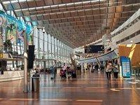 Lufthansa, odprawa, automatyczna, rejs, karta pokładowa, pasażer, usługi