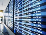 ranking, punktualność, lotniska, AirHelp, zestawienie