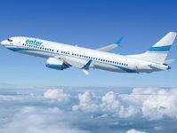 przewoźnik lotniczy, enter air, linie lotnicze, samolot, boeing 737 max