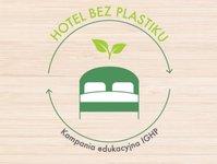 izba gospodarza hotelarstwa polskiego, kampania, hotel, plastik