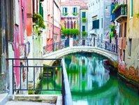 Wenecja, opłata, turystyka, Włochy, turysci