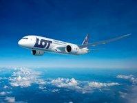 PLL LOT, połączenie, Indie, Delhi, samolot