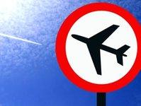zakaz lotów, rozporządzenie, projekt, rada ministrów