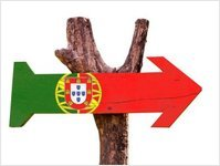 portugalia, ostrzeżenie, ambasada, pożar, ryzyko, obrona cywilna