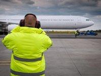 ryanair, apeluje, kontroler ruchu, ATC, Komisja europejska, warunki pracy, praca,
