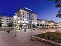 hotel, orbis, najem, vastint litwa, przebudowa, modernizacja
