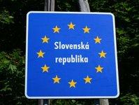 słowacja, przejście graniczne, granica, covid19