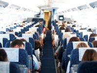 międzynarodowe zrzeszenie przewoźników lotniczych, iata, badanie, samolot, covid19