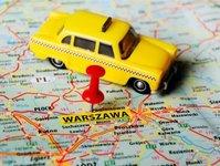 Warszawa, roku 2020, pandemia, przychody turystyka