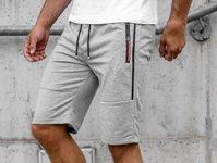Denley, spodnie, szorty, bermudy, moda, lato