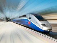 ministerstwo infrastruktury, kolej, pociąg, transport, centralny port komunikacyjne