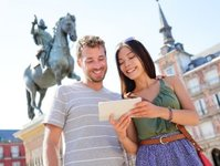 Hiszpania, Madryt, turystyka, ograniczenie, wynajem
