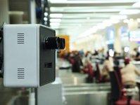emirates, linie lotnicze, ścieżka biometryczna, odprawa, lotnisko, DubajSwobodnie