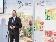 polska organizacja turystyczna, turystyka wiejska, wypoczynek, dobre praktyki, ministerstwo sportu i turystyki
