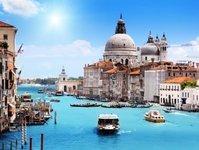 wenecja, overtourism, nadmierna turystyka, opłata wjazdowa, Włochy,