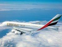 linie lotnicze, przewoźnik lotniczy, code-share, umowa, emirates, South African Airways