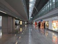 centralny port komunikacyjnego, partnerstwo, lotnisko changi, singapur,