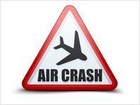 katastrofa, samolot, lotnisko, wypadek, port lotniczy, Nepal, Katmandu