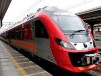 polregio, podsumowanie, rok 2017, zmiany, więcej pasażerów, pociągi,