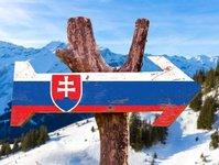 słowacja, ministerstwo spraw wewnętrznych, granica, kwarantanna, epidemia