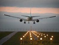 PLL LOT, lotnisko, Zielona Góra, Babimost, samolot