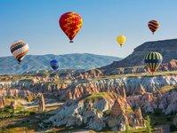 Turcja, turyści, pandemia, Mehmet Nuri Ersoy