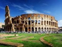 rzym, virginia raggi, gastronomia, turyści, lokal, przyjazdy