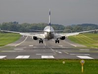 lotnisko, Łódź, czarter, samolot, połączenie